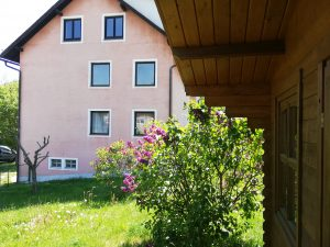 Gästehaus Habruck 27